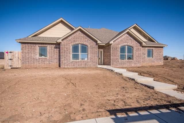 2804 Atlanta Dr, Amarillo, TX 79118 (#20-370) :: Elite Real Estate Group