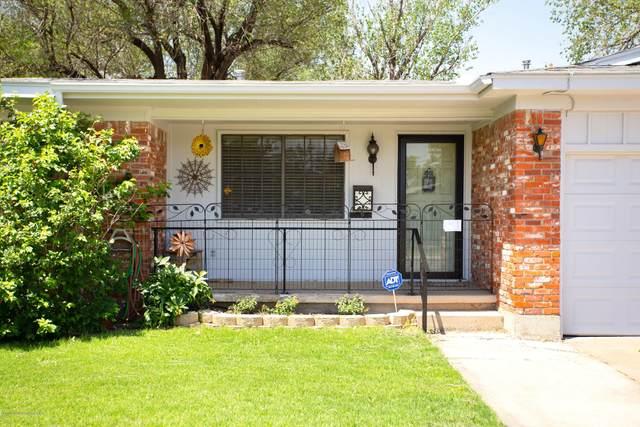 2708 Royal Rd, Amarillo, TX 79106 (#20-3704) :: Elite Real Estate Group