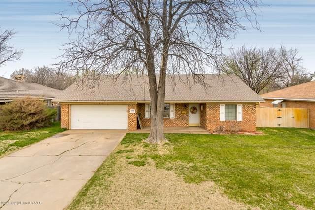6104 Calumet Rd, Amarillo, TX 79106 (#20-3708) :: Elite Real Estate Group