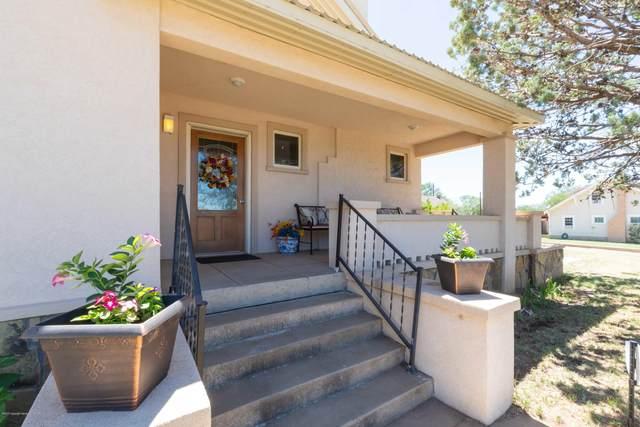 502 4th, Clarendon, TX 79226 (#20-3713) :: Elite Real Estate Group