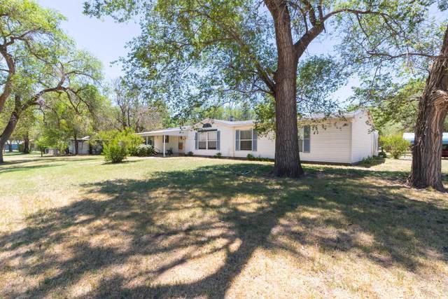 302 White, Clarendon, TX 79226 (#20-3716) :: Elite Real Estate Group