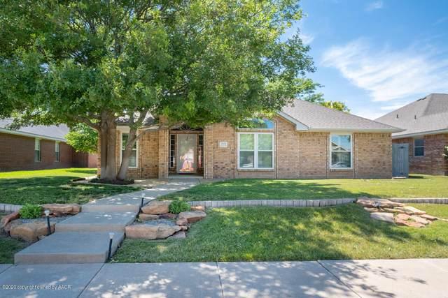 5604 Spencer St, Amarillo, TX 79109 (#20-3722) :: Elite Real Estate Group