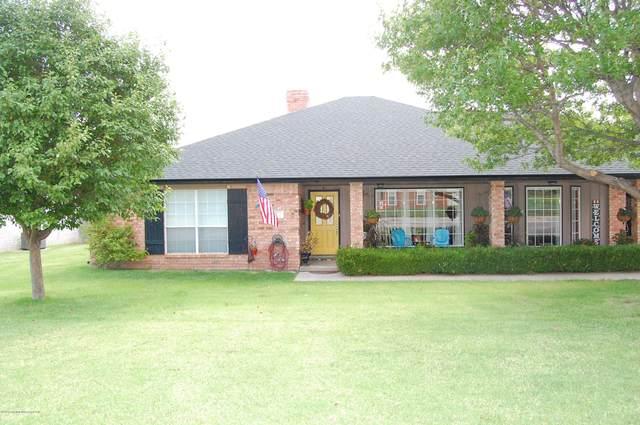 2213 La Reata Ln, Amarillo, TX 79124 (#20-3725) :: Elite Real Estate Group