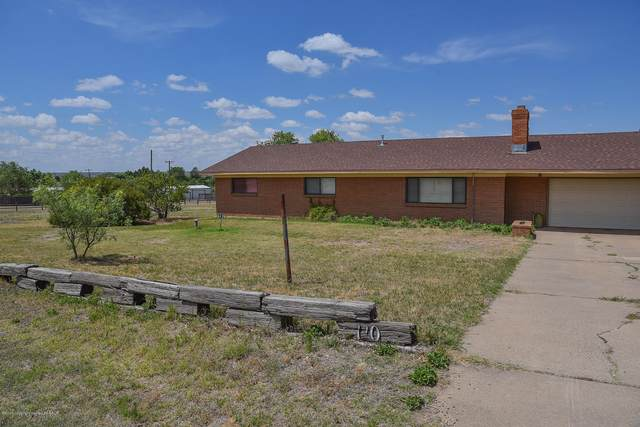 110 Rolling Trl, Amarillo, TX 79108 (#20-3734) :: Keller Williams Realty