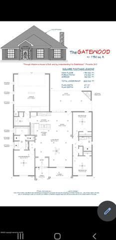 58 Nicci Ln, Canyon, TX 79015 (#20-3735) :: Elite Real Estate Group