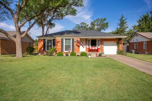 2208 Locust St, Amarillo, TX 79109 (#20-3743) :: Lyons Realty