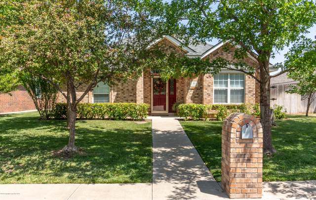 44 Cottonwood Ln, Canyon, TX 79015 (#20-3753) :: Lyons Realty