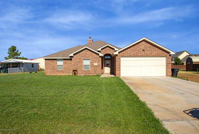 3050 Bushland Rd, Bushland, TX 79012 (#20-3756) :: Lyons Realty