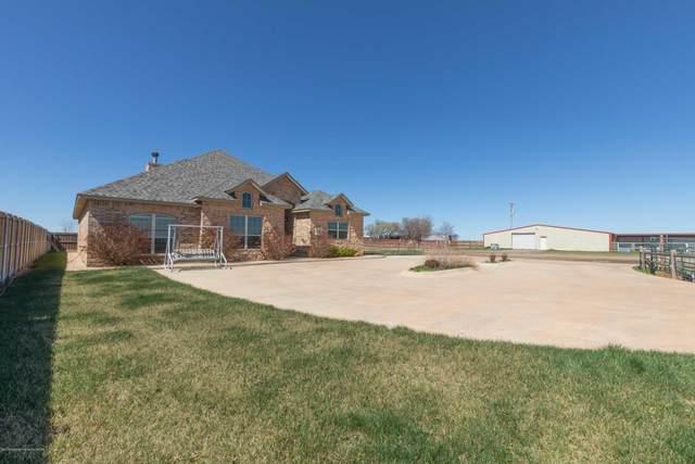 8040 Farmers Ave, Amarillo, TX 79118 (#20-3758) :: Lyons Realty