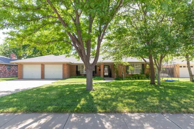 3307 Bedford Rd, Amarillo, TX 79106 (#20-3780) :: Elite Real Estate Group