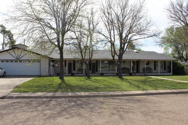 36 Travis Rd, Tulia, TX 79088 (#20-3785) :: Elite Real Estate Group