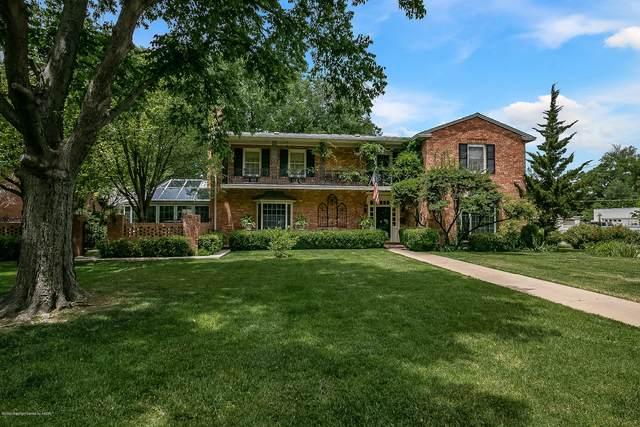 2800 Hayden St, Amarillo, TX 79109 (#20-3788) :: Lyons Realty