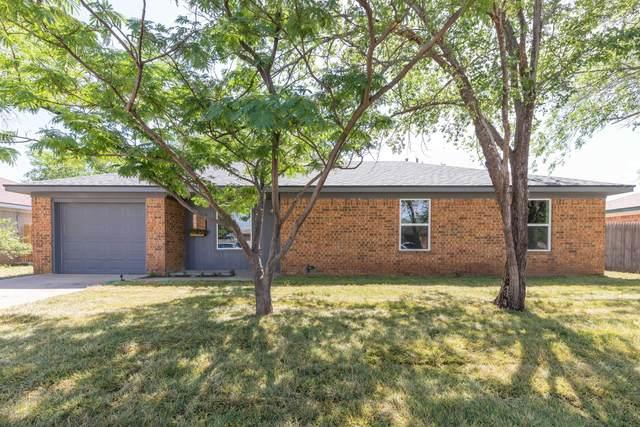 809 Oregon Trl, Canyon, TX 79015 (#20-3791) :: Elite Real Estate Group