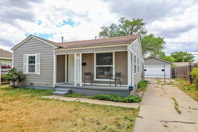4308 Van Buren St, Amarillo, TX 79110 (#20-3792) :: Elite Real Estate Group