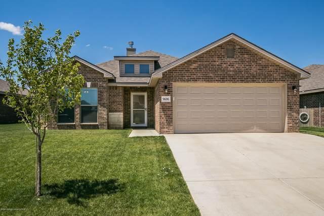 9606 Kori Dr, Amarillo, TX 79119 (#20-3796) :: Live Simply Real Estate Group