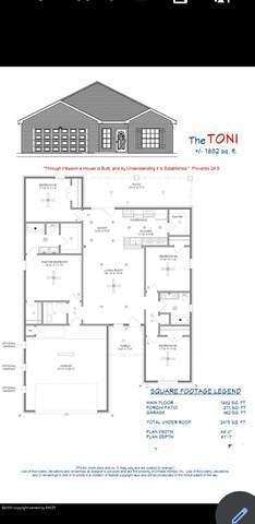 21 Nicci Ln, Canyon, TX 79015 (#20-3799) :: Elite Real Estate Group