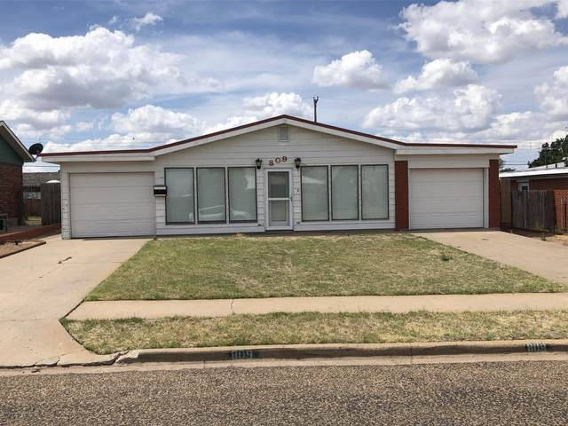 809 Home Rd, Borger, TX 79007 (#20-3809) :: Live Simply Real Estate Group