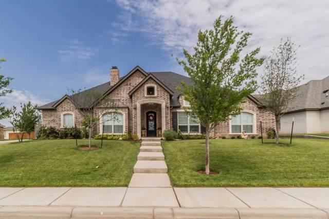 6406 Isabella Dr, Amarillo, TX 79119 (#20-381) :: Lyons Realty