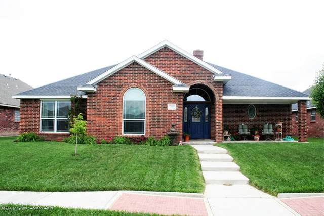 7908 Alexandria Ave, Amarillo, TX 79118 (#20-3821) :: Live Simply Real Estate Group