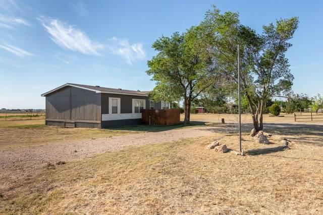14201 Ortega Rd, Amarillo, TX 79118 (#20-3823) :: Elite Real Estate Group