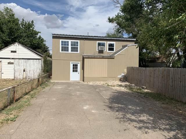 1113 Eton, Perryton, TX 79070 (#20-3835) :: Elite Real Estate Group