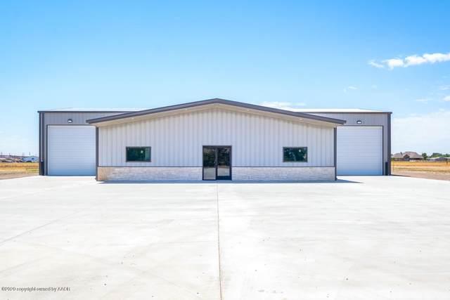7551 Longoria Rd, Amarillo, TX 79119 (#20-3840) :: Lyons Realty