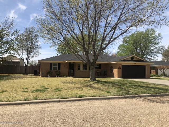 314 Coronado St, Fritch, TX 79036 (#20-3847) :: Elite Real Estate Group