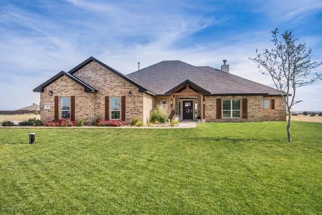 19940 Prairie Wind Rd, Amarillo, TX 79124 (#20-3851) :: Lyons Realty