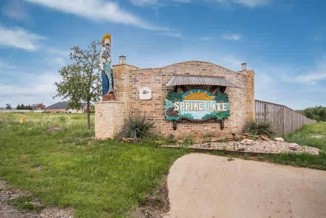 16600 Spring Lake Dr, Canyon, TX 79015 (#20-3855) :: Lyons Realty