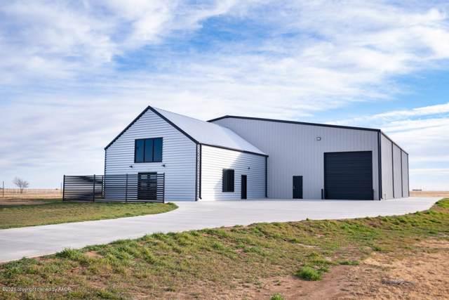 11801 Equestrian Trl, Amarillo, TX 79118 (#20-386) :: Lyons Realty