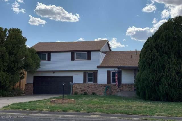 1002 Durrett, Dumas, TX 79029 (#20-3869) :: Elite Real Estate Group