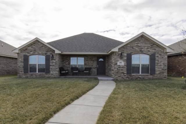 9601 Westin Dr, Amarillo, TX 79119 (#20-387) :: Elite Real Estate Group