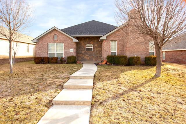 8409 Taos Dr, Amarillo, TX 79118 (#20-39) :: Elite Real Estate Group