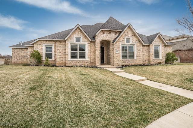 6301 Isabella Dr, Amarillo, TX 79119 (#20-3900) :: Live Simply Real Estate Group