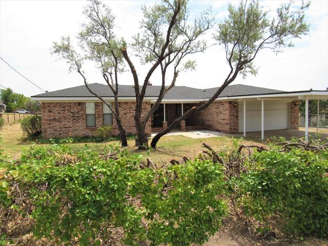 5 Marcy Dr, Borger, TX 79007 (#20-3913) :: Live Simply Real Estate Group