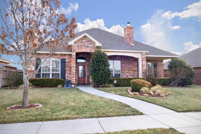 8121 Alexandria Ave, Amarillo, TX 79118 (#20-393) :: Elite Real Estate Group
