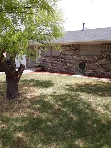 1307 Smiley St, Amarillo, TX 79106 (#20-3930) :: Lyons Realty