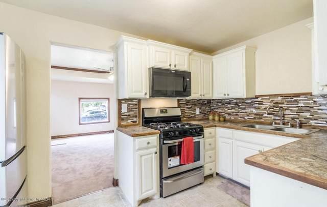 4320 Polk St, Amarillo, TX 79110 (#20-3933) :: Elite Real Estate Group