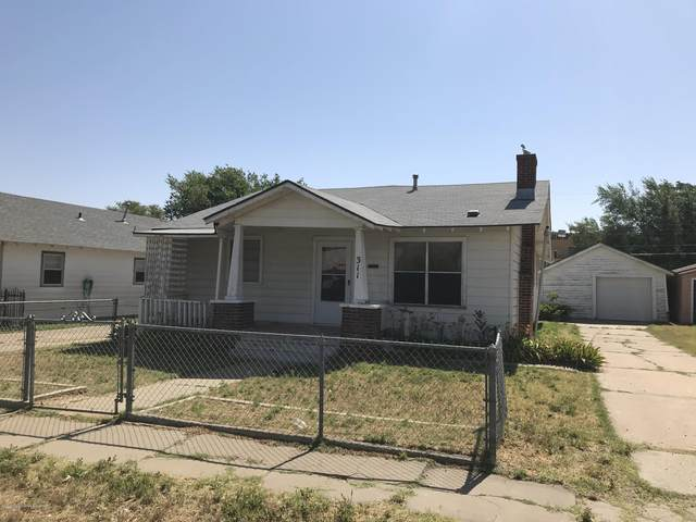 311 Tennessee St, Amarillo, TX 79106 (#20-3936) :: Lyons Realty