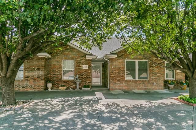 3115 Hobbs Rd, Amarillo, TX 79109 (#20-3939) :: Elite Real Estate Group