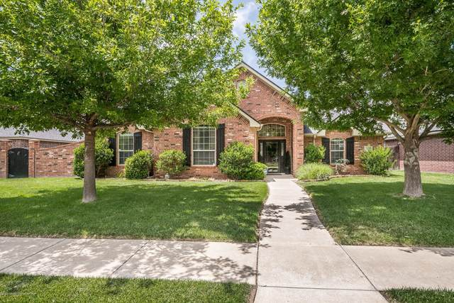8408 Baxter Dr, Amarillo, TX 79119 (#20-3947) :: Live Simply Real Estate Group