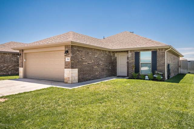704 Elgin St, Amarillo, TX 79118 (#20-3958) :: Elite Real Estate Group