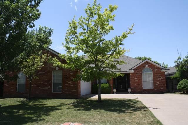 41 Tiffany Ln, Canyon, TX 79015 (#20-3966) :: Lyons Realty