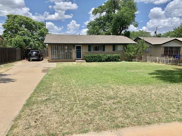 4216 Clifton St, Amarillo, TX 79106 (#20-3976) :: Elite Real Estate Group