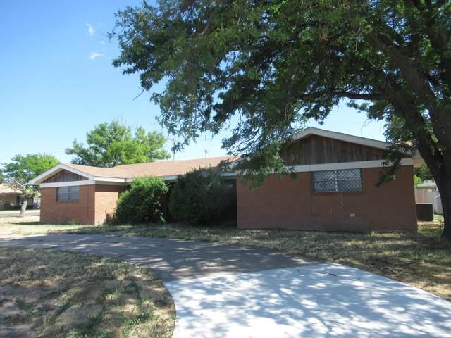 3004 4TH Ave, Canyon, TX 79015 (#20-3979) :: Lyons Realty