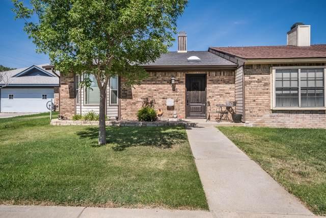 7008 Benwood Sq, Amarillo, TX 79109 (#20-3994) :: Elite Real Estate Group