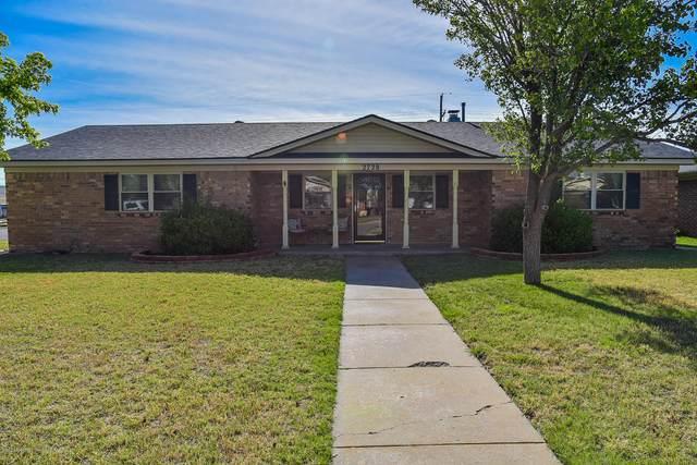 2728 Cherokee Dr, Pampa, TX 79065 (#20-3999) :: Elite Real Estate Group