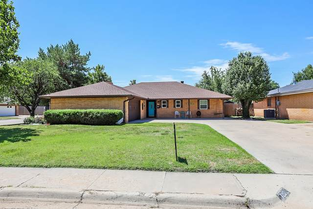 7201 Elmhurst Rd, Amarillo, TX 79106 (#20-4011) :: Elite Real Estate Group