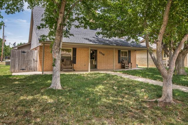 5810 Winkler Dr, Amarillo, TX 79109 (#20-4026) :: Elite Real Estate Group