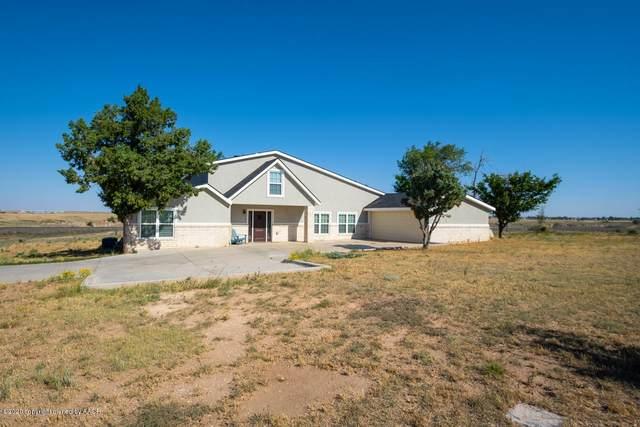 5700 White Fence Rd, Canyon, TX 79015 (#20-4028) :: Elite Real Estate Group